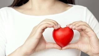 Radang Tenggorokan Bisa Berujung Penyakit Jantung Reumatik
