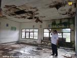 Banyak Sekolah Rusak, Jokowi Siapkan Rp4,5 T Buat Renovasi