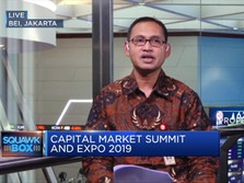 5 Agenda Capital Market Summit & Expo 2019