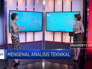 Kenali Level Support & Resistance Analisa Teknikal