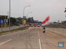 Deretan Proyek Infrastruktur Fantastis Rp 400 T Jokowi 2020