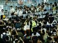 Dua Hari Lumpuh, Bandara Hong Kong Kembali Terbangkan Pesawat