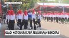 VIDEO: Gladi Kotor Upacara Pengibaran Bendera