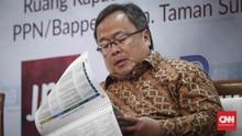 Ibu Kota Baru, Pemerintah Janji Tak Lepas Tangan dari Jakarta
