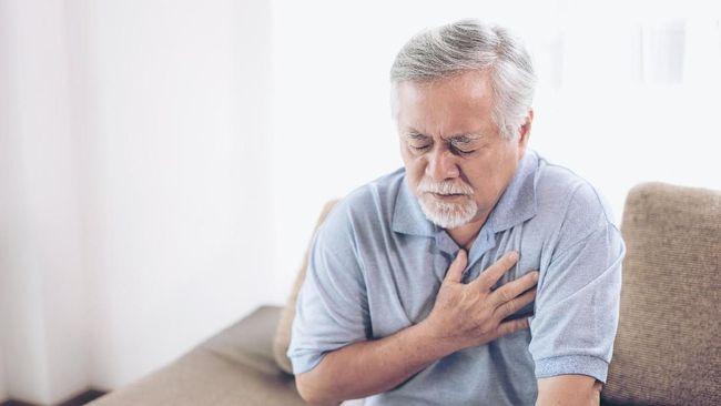 11 Faktor Penyebab Sakit Jantung