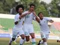 Timnas Indonesia U-18 Juara Grup Piala AFF, Fakhri Tak Puas