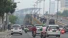 VIDEO: Kabut Asap Pekat Kembali Menyelimuti Pekanbaru