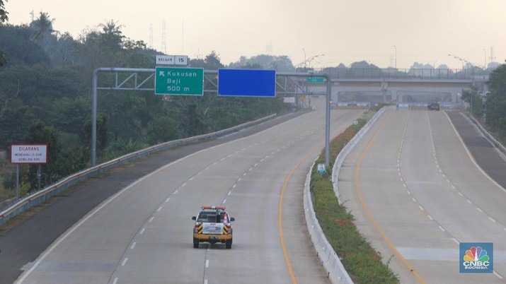 Utang Menggunung, Waskita Karya Harus Divestasi 5 Ruas Tol