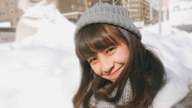 Lulus dari JKT48, Zara Fokus Karier dan Pendidikan