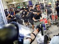 Pengadilan Hong Kong Larang Demonstrasi di Bandara