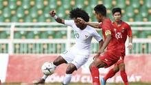 Piala AFF U-18: Timnas Indonesia vs Myanmar di Tempat Ketiga