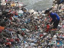 Ampun Deh! Ada Apa RI Kok Sampah Saja Sampai Impor?