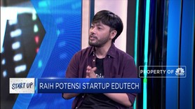 Zenius Optimis Jadi Startup Edutech Unicorn