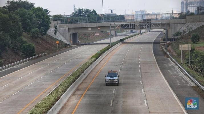 Naik Lagi, Anggaran Infrastruktur Capai Rp 419 T di 2020