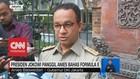 VIDEO: Presiden Jokowi Panggil Anies Bahas Formula E
