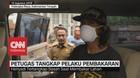 VIDEO: Petugas Tangkap Pelaku Pembakaran Lahan