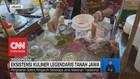 VIDEO: Eksistensi Kuliner Legendaris Tanah Jawa