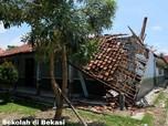 Top! Jokowi Turun Tangan, 2.002 Sekolah Rusak akan Diperbaiki