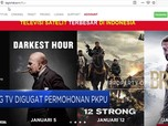 BIGTV Digugat PKPU, Terancam Pailit?
