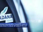 Caplok Radana Finance dari Keluarga Hamami, Siapa Rubicon?