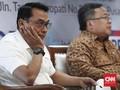 Istana Sebut Perppu KPK Ibarat Simalakama bagi Jokowi