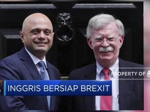 Inggris bersiap Brexit