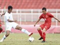 Timnas Indonesia U-18 'Dicambuk' Jelang Lawan Myanmar