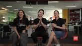 VIDEO: Cepat-Tepat Soal 'Bumi Manusia'