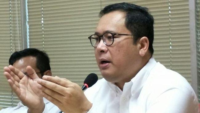 Arif Budimanta: Dorong Pertumbuhan Ekonomi Melalui GBHN