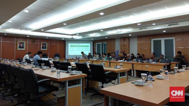 Anggaran Saringan Sampah DKI Rp197 M, Hibah Bogor Terancam