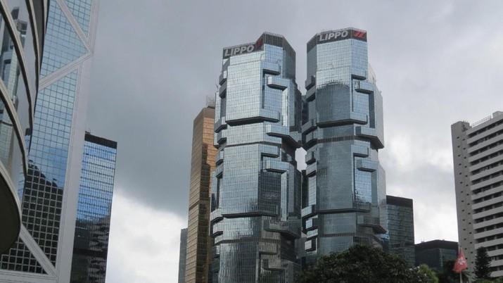 Hong Kong Membara, Bagaimana Nasib Bisnis Lippo di Sana?