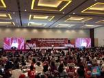 Sindir Emak-Emak Sosialita, Jokowi: Jangan Suka Barang Impor