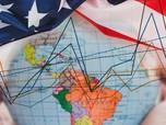 IMF: Dunia Masih Jauh Dari Resesi