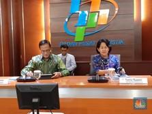 Juli 2019: Neraca Dagang Migas Membaik, Nonmigas Makin Lesu