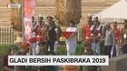 VIDEO: Gladi Bersih Paskibraka 2019
