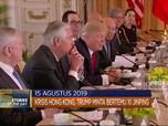 Krisis Hong Kong, Trump Minta Bertemu Xi Jinping