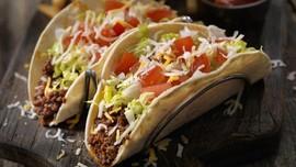 Pria California Meninggal Usai Ikut Kontes Makan Taco