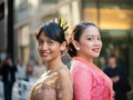Jalan Kebaya Terpilih Jadi Busana Nasional Indonesia