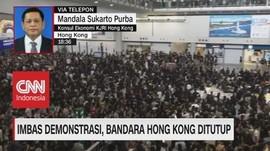 VIDEO: Mengulas Imbas Demonstrasi di Hong Kong