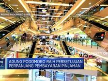 Refinancing, Agung Podomoro Perpanjang Fasilitas Kredit