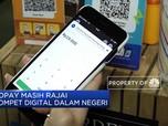 Gopay Masih Rajai Dompet Digital Tanah Air