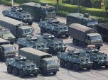 Jreng! Militer China & Pentagon Bicara 'Empat Mata', Ada Apa?
