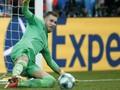 Klopp Tak Marah Lihat Blunder Adrian di Liverpool vs Brighton