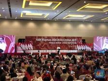 Jokowi: Saya Tidak Proteksionis, Tapi Ada Perang Dagang