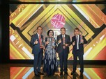 BRI Borong 4 Penghargaan di IDX Channel Innovation Award