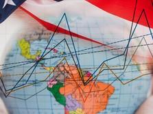 Kecemasan Masih Tinggi, Investor Khawatir Dunia Bakal Resesi