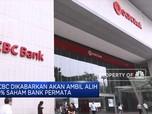 OCBC Dikabarkan Berniat Akuisisi Bank Permata