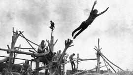 FOTO: Mengukir Sejarah di Woodstock 1969