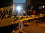 Penembakan di Texas, 5 Tewas dan 21 Terluka