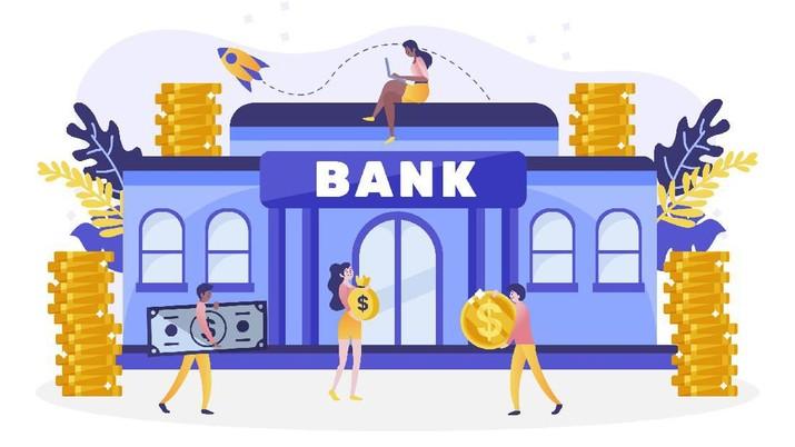 Lesunya properti di Pulau Dewata ternyata berimbas pada kinerja perbankan, khususnya Bank Perkreditan Rakyat (BPR).
